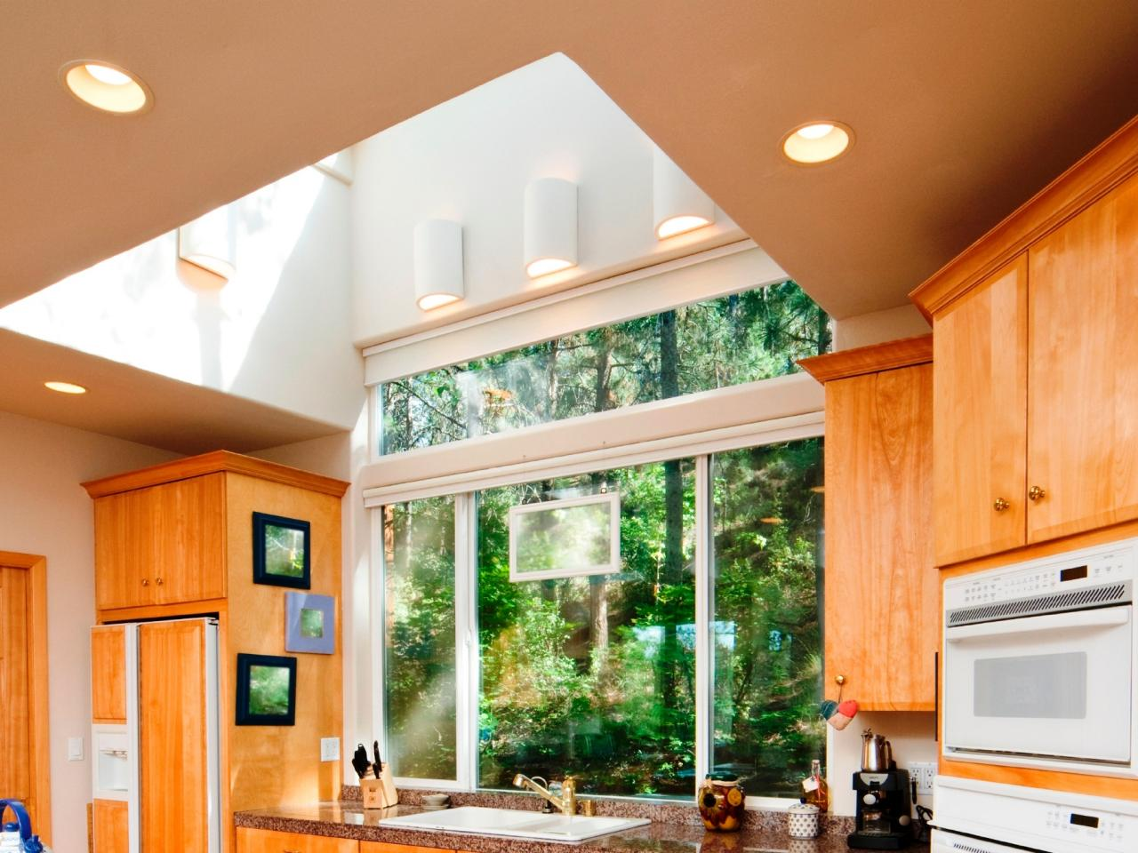 All About The Different Types Of Skylights Diy Wall