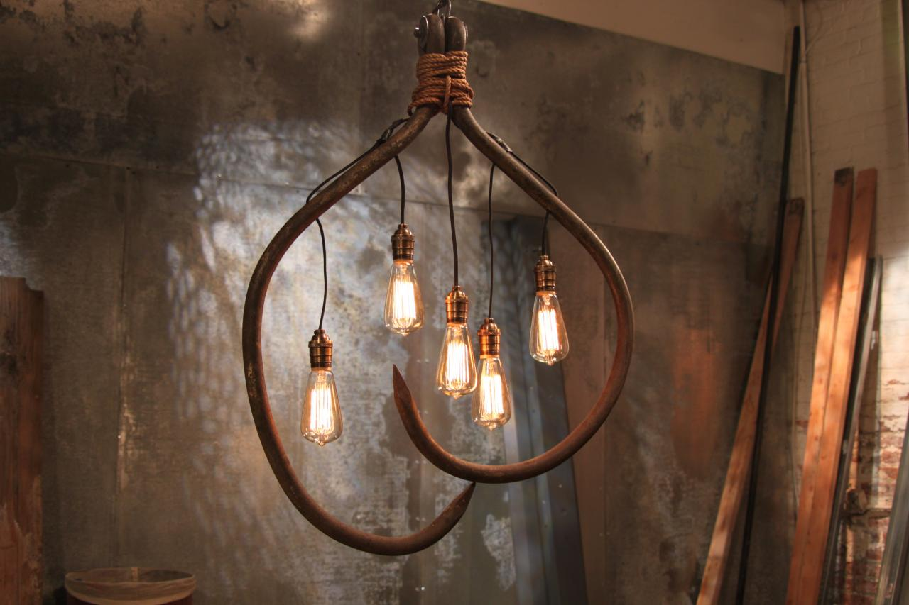Upcycled Lamps And Lighting Ideas Sustainability Projects For Home Solar