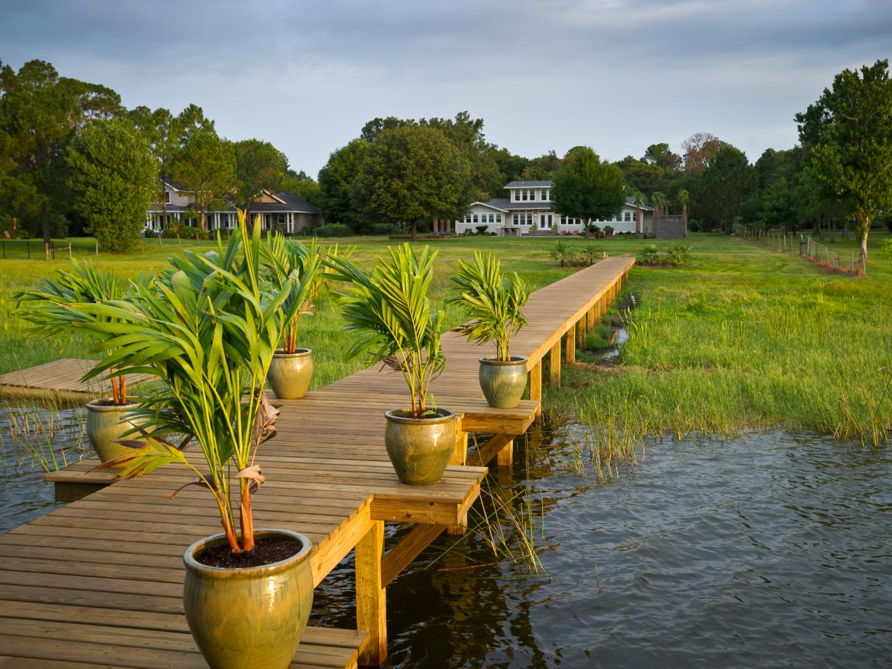Dock Pictures From Blog Cabin 2014 Diy Network Blog