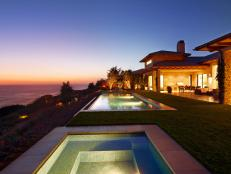 Amazing View in Malibu