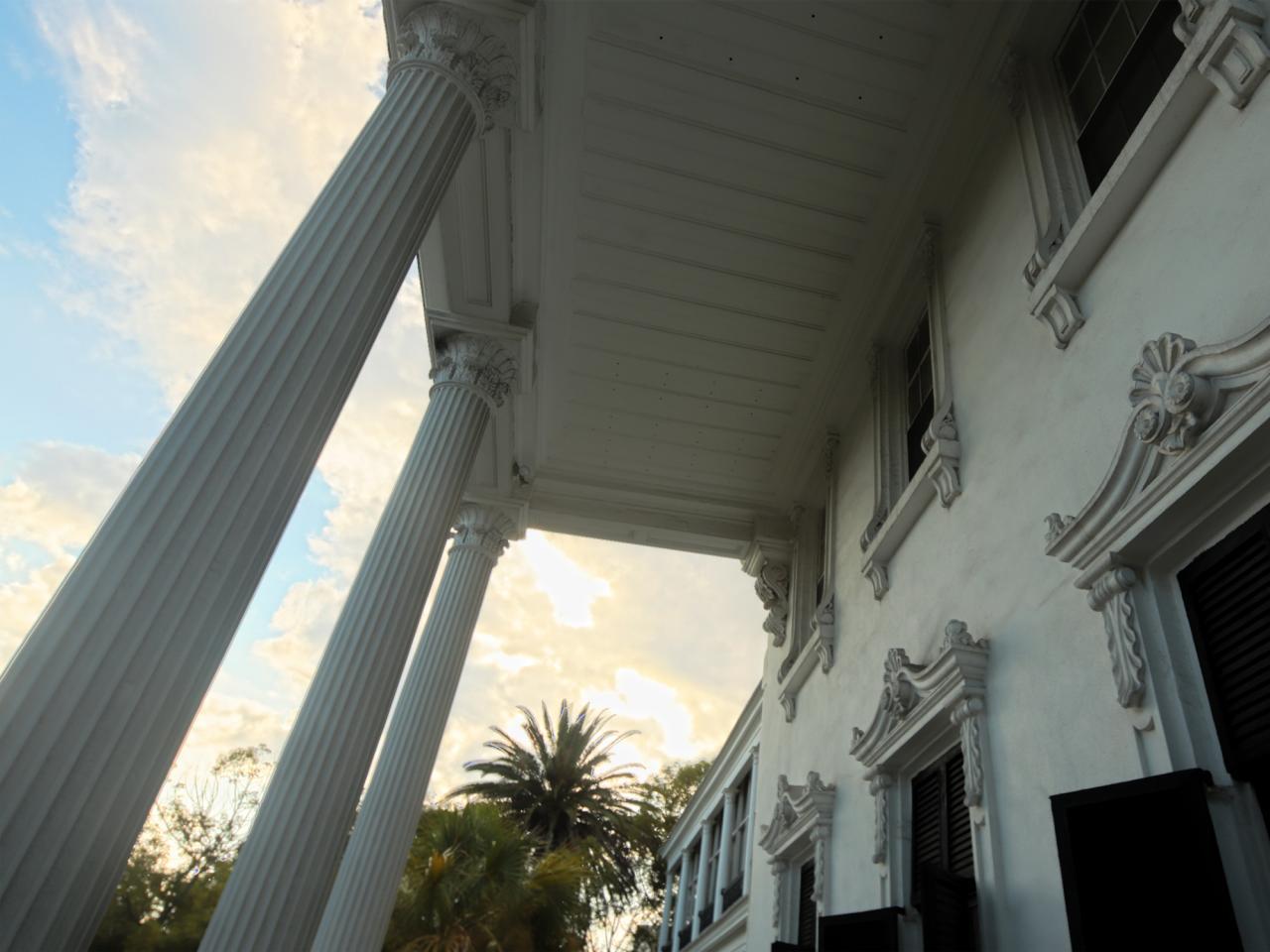 Tour Charleston's Historic Homes | Interior Design Styles ...