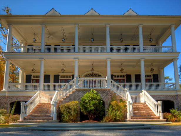 popular home styles in south carolina hgtv