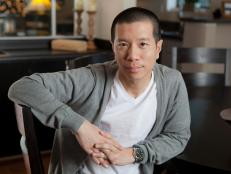 Inside Reggie Lee's Hollywood Home