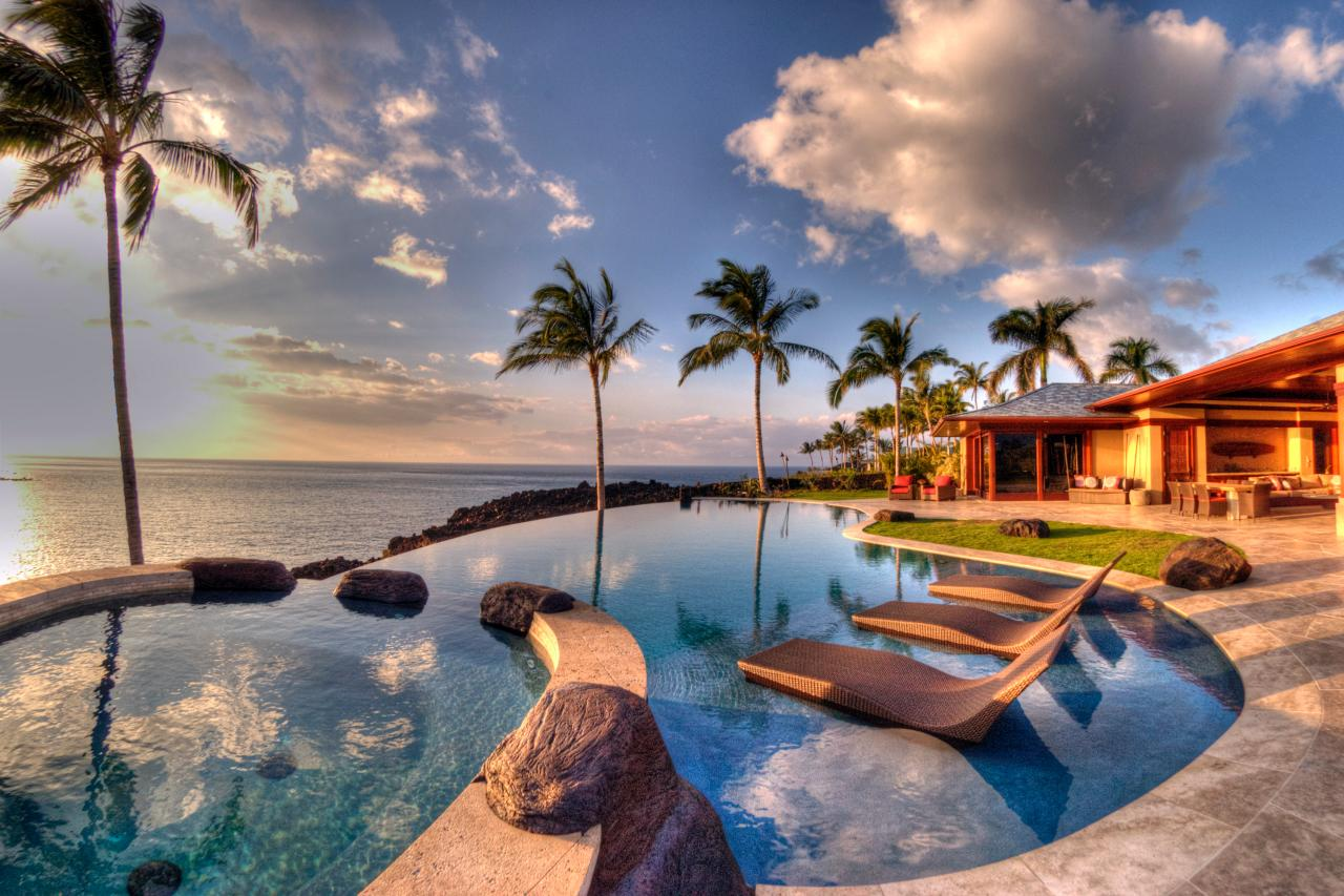 Hawaii life hgtv for Amazing home pictures