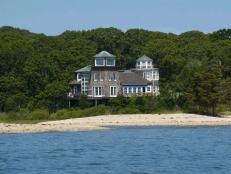 Exterior: North Haven Beach Home