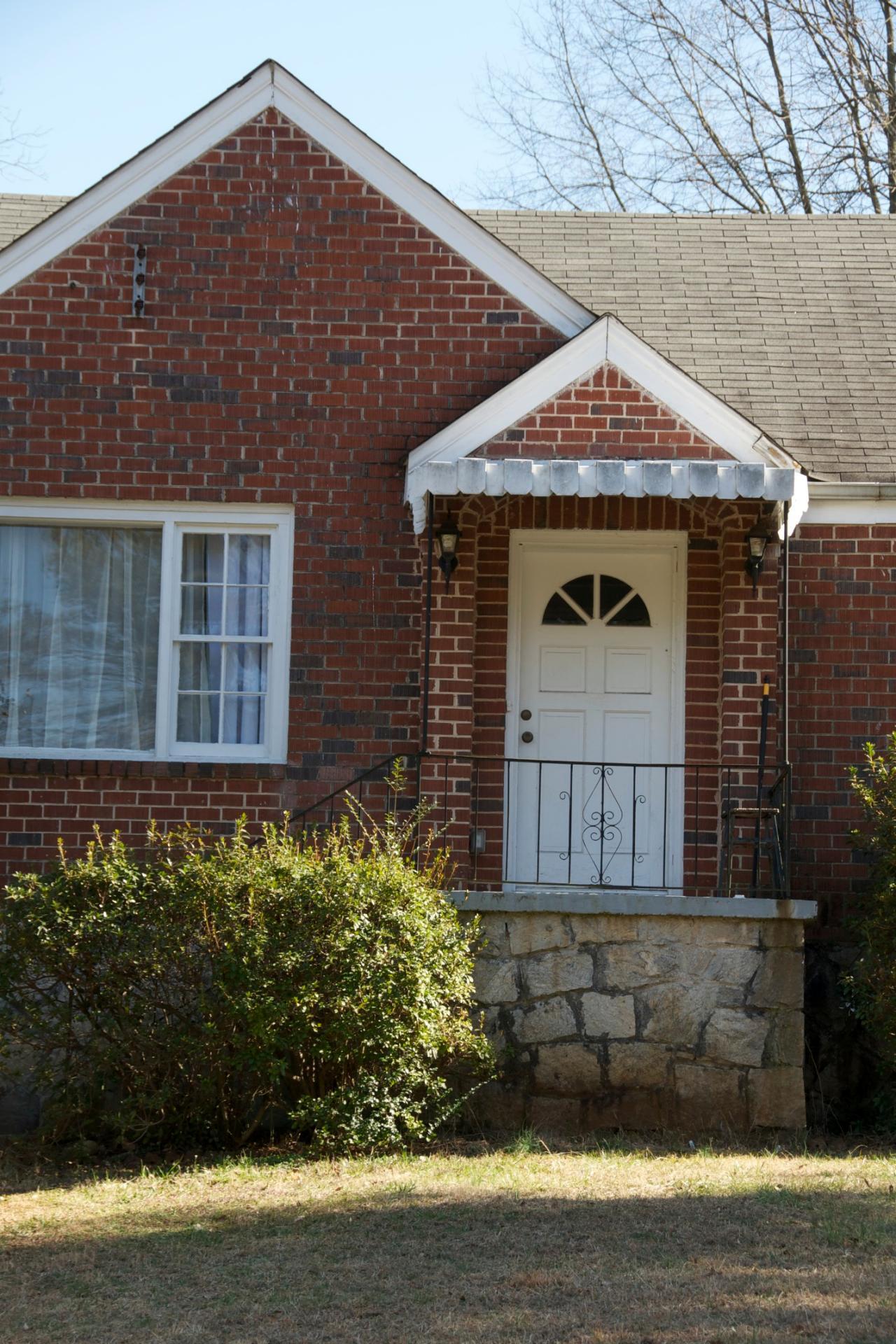 Idea Exterior Home Design: Curb Appeal Tips: Home Exterior