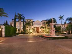 Most Expensive Home in America: Welcome to Palazzo di Amore