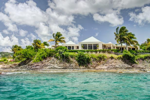 Amazing Water Homes: St. Croix