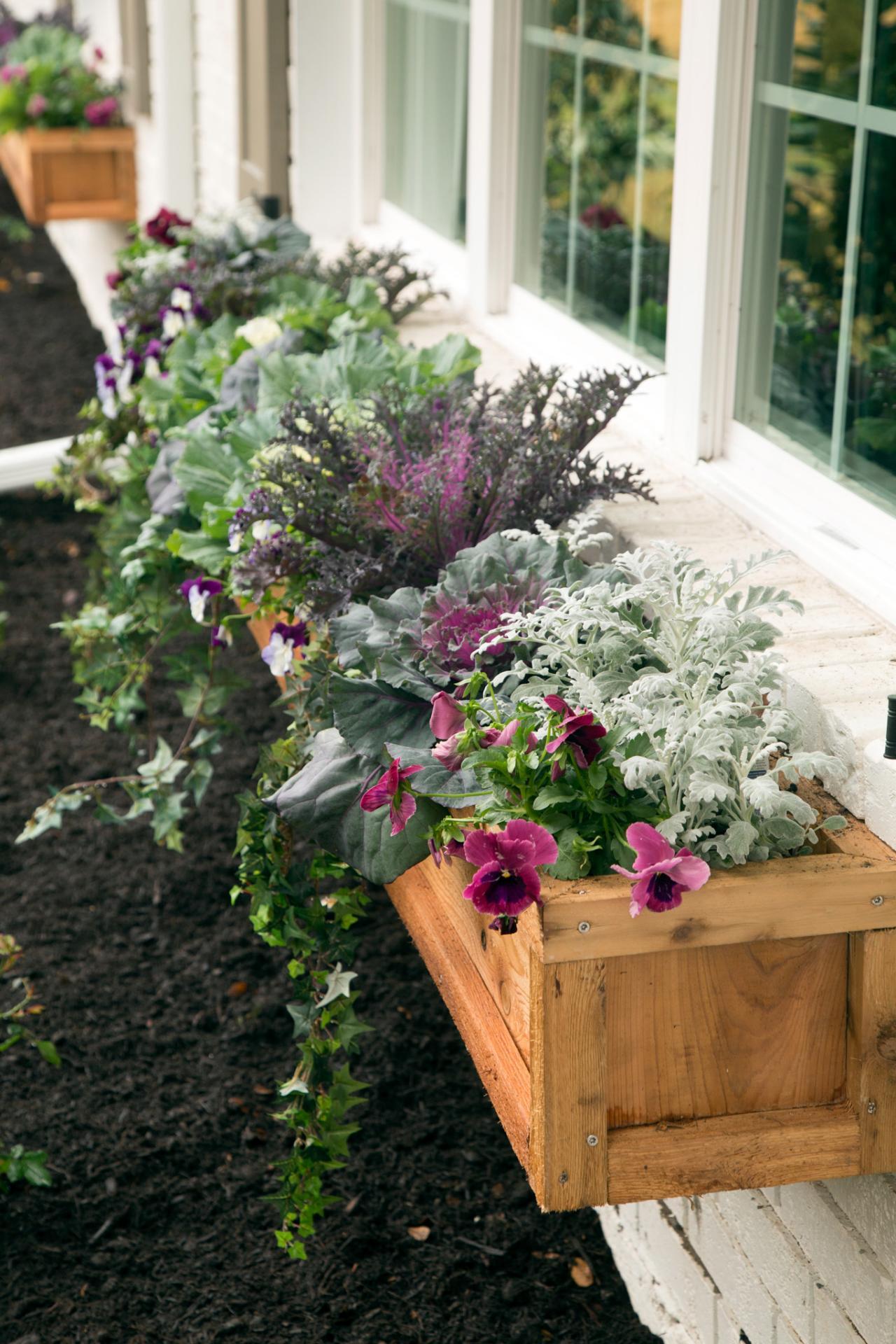 23 Dreamy Cottage Gardens HGTV s Decorating & Design Blog