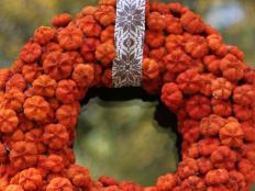 A Wreath Three Ways
