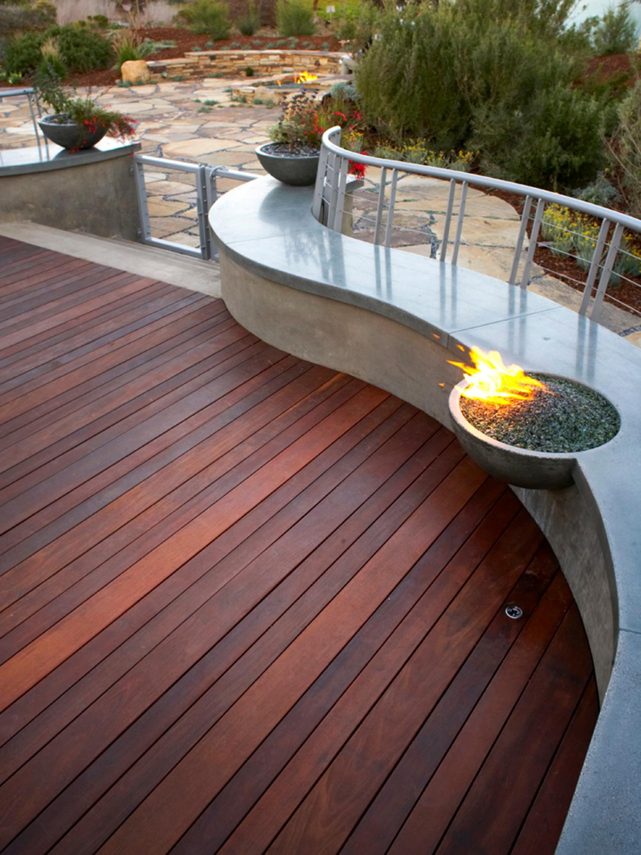 fire pit burners - Fire Tables