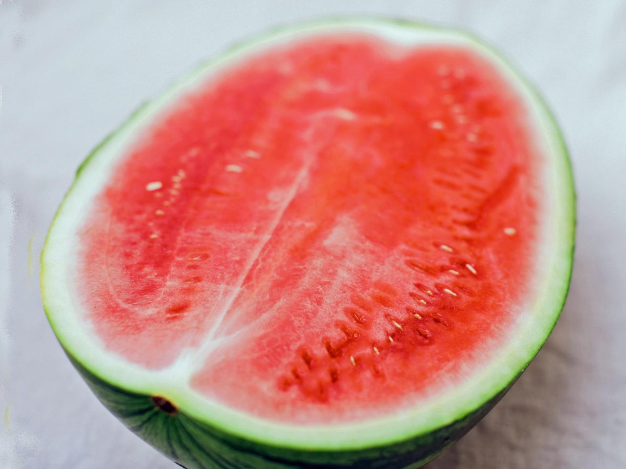 Can You Freeze Watermelon?   HGTV
