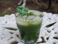 Kale Cocktail