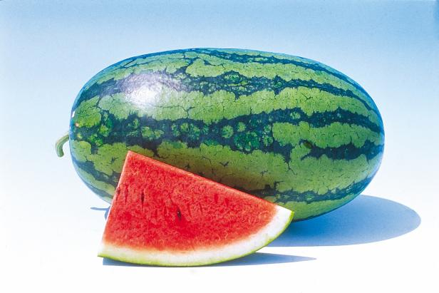 'Sweet Beauty' Watermelon