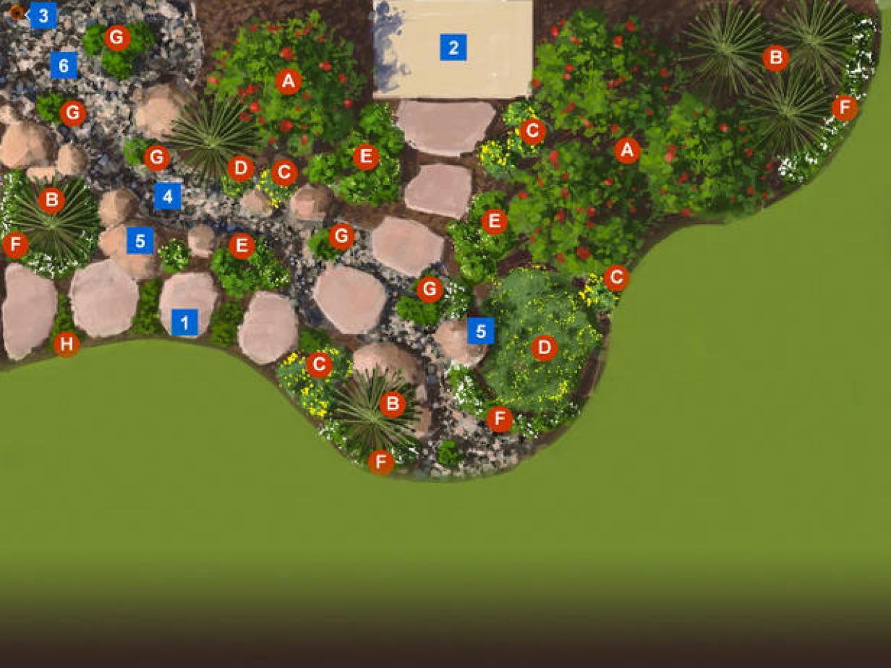 Water Gardens: Northeast Low-Water Garden Plans