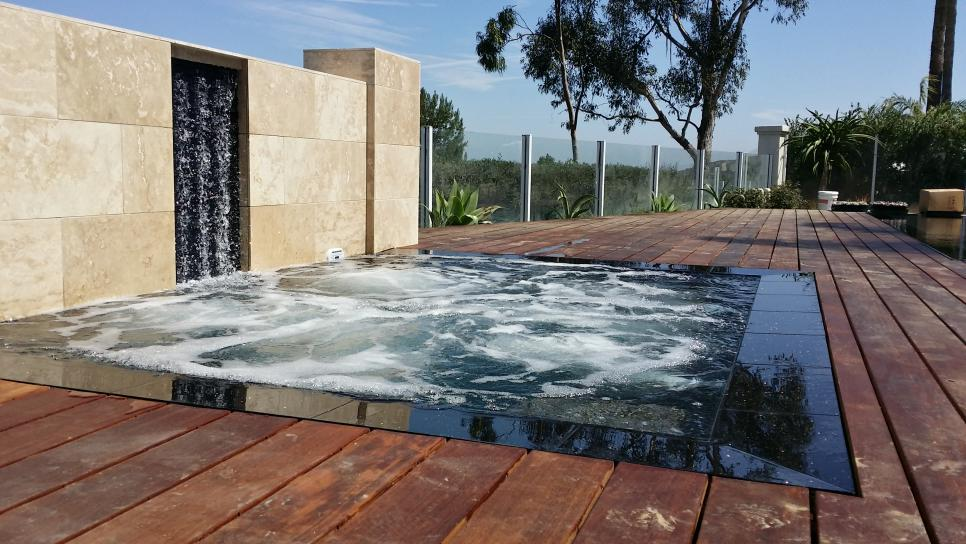 Amazing Plunge Pool Gallery | HGTV