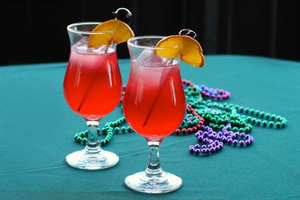 Hurricane Cocktails