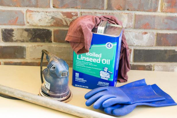Restoring Hand Tools