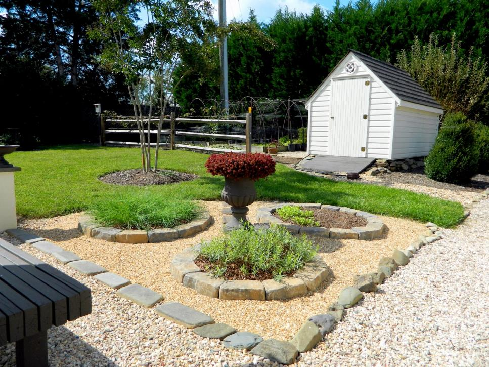 Garden Design For Raised Beds: Raised Bed Garden Designs