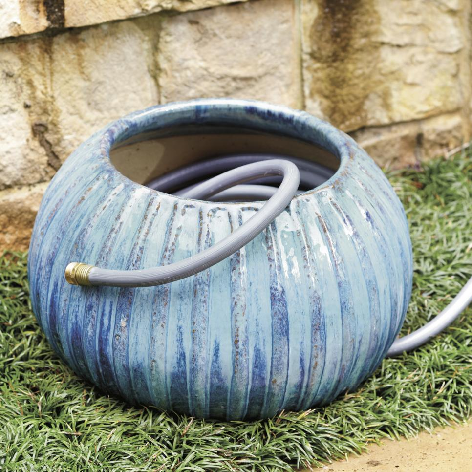 17 garden hose storage solutions hgtv