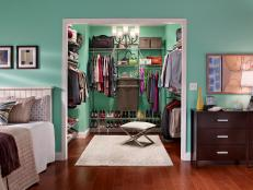 Walk in closets that are the definition of organization for His and hers walk in closet