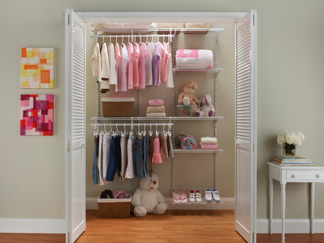 Kids Closets Clothing And Toy Storage For Boys And Girls Home Remodeling Ideas For