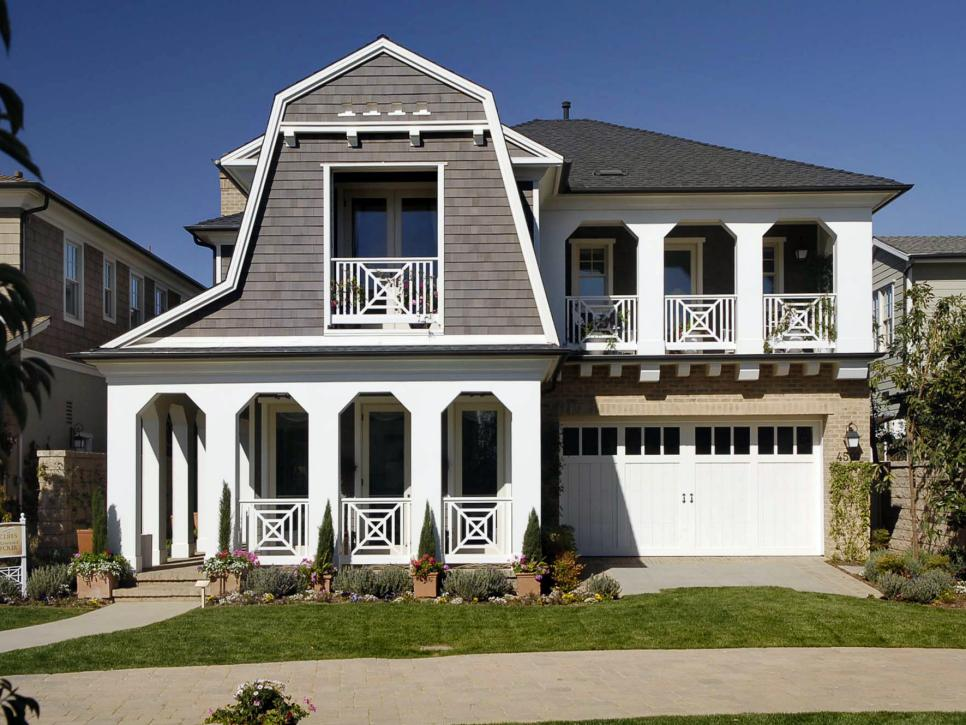 30 Garage Door Designs Hgtv