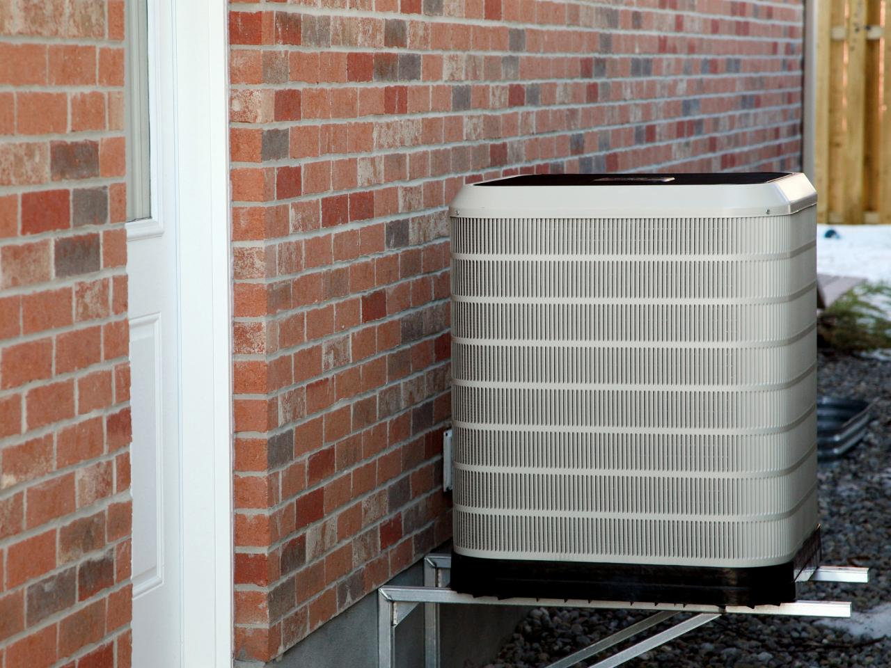 Heat Pump Options And Uses Hgtv