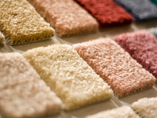 Your Guide To The Different Types Of Carpet Diy
