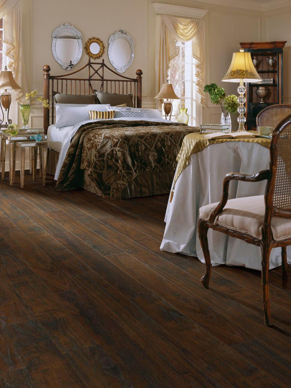 Laminate Flooring Options Hgtv