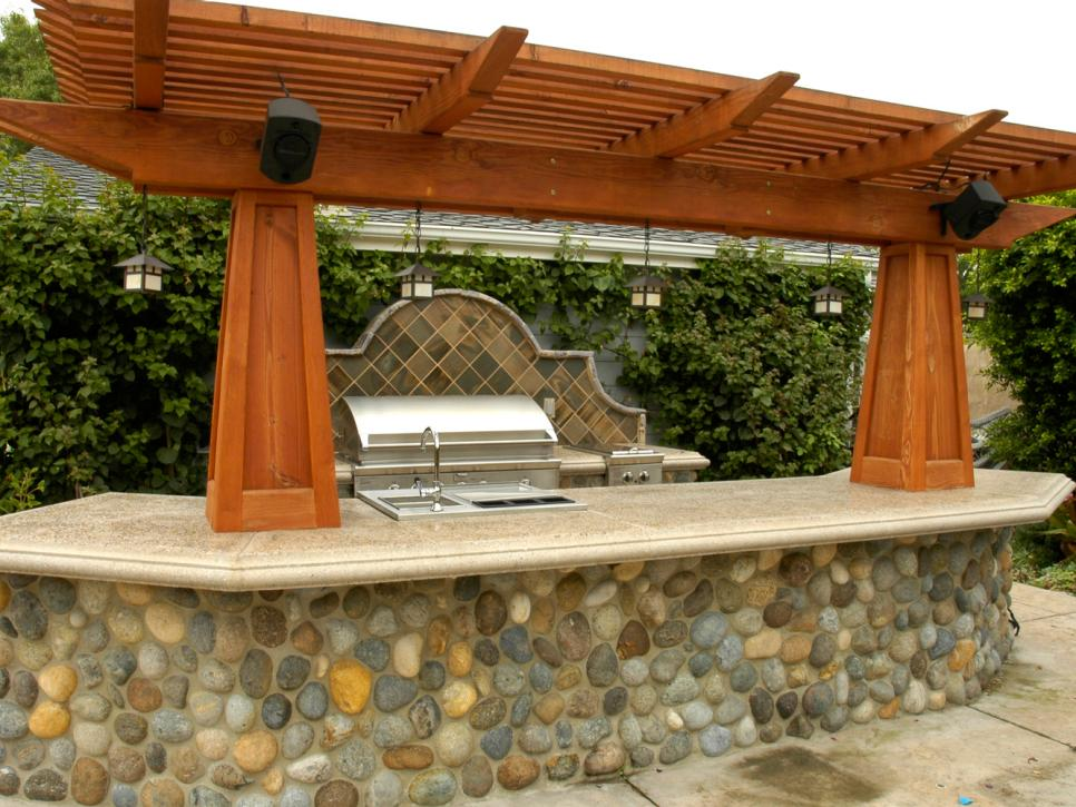 outdoor living designs hgtv - Outdoor Design Ideas