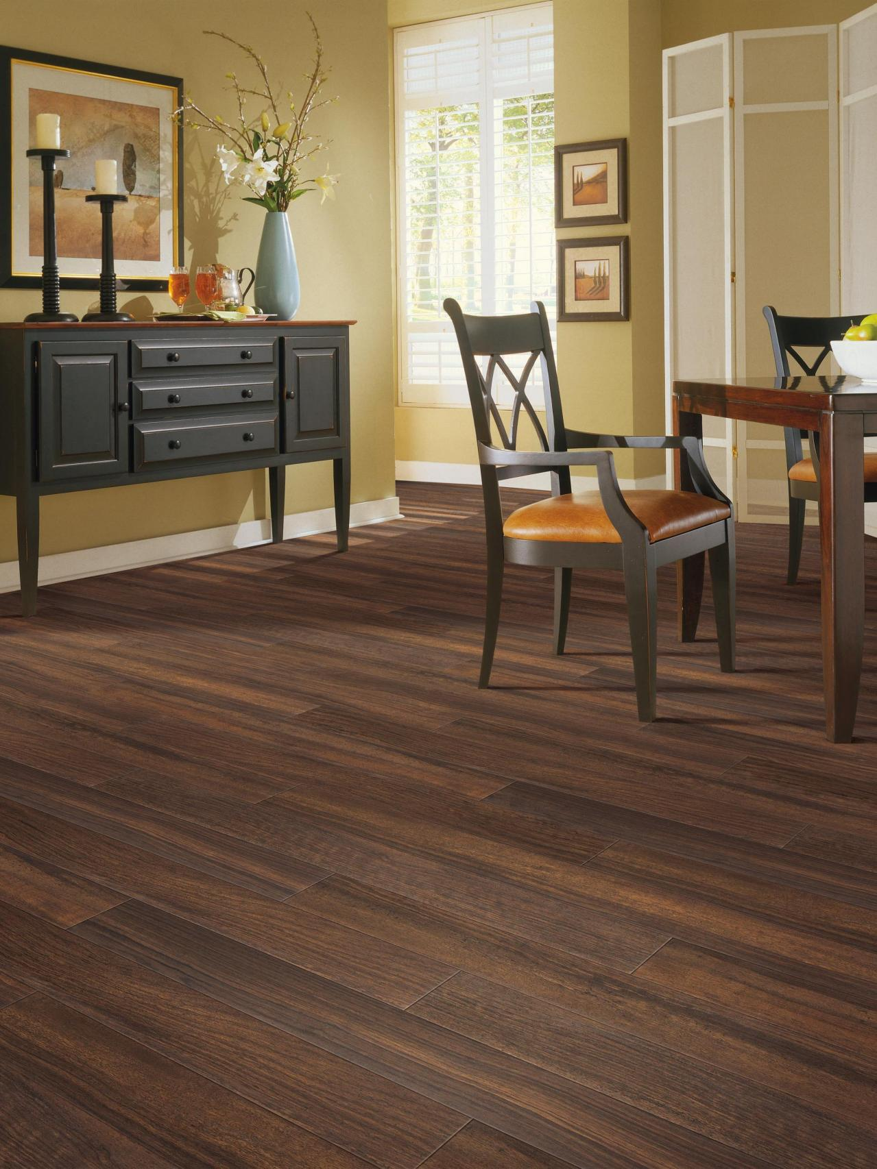 Laminate flooring for basements hgtv - Laminate or wood flooring ...