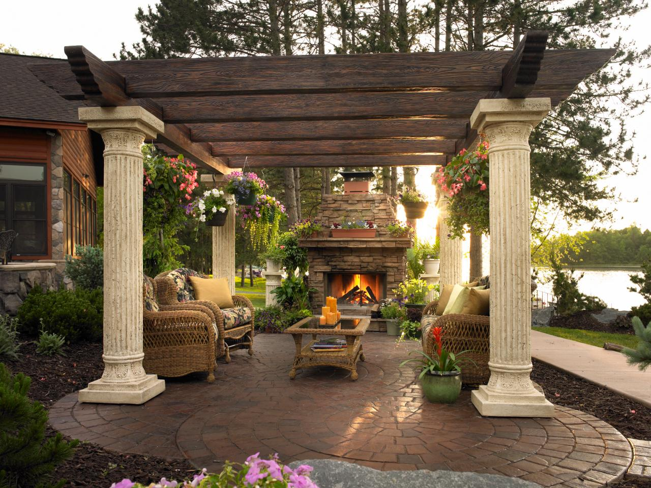 selling the outdoor room - The Outdoor Room