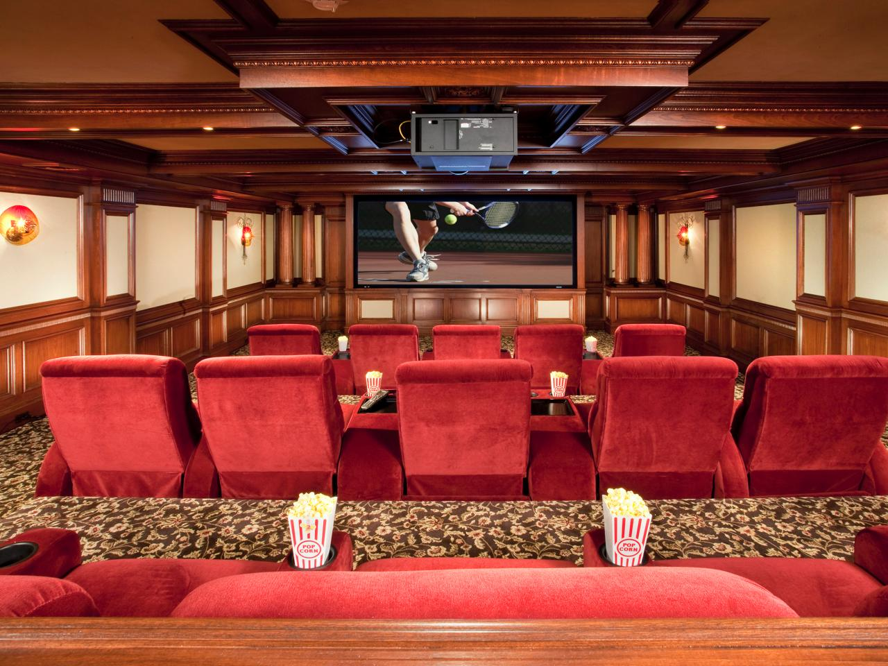Theater Seating Blog Cabin 2015