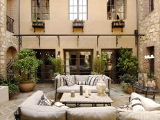 Outdoor Furniture Ideas Photos pictures of outdoor kitchen design ideas & inspiration | hgtv