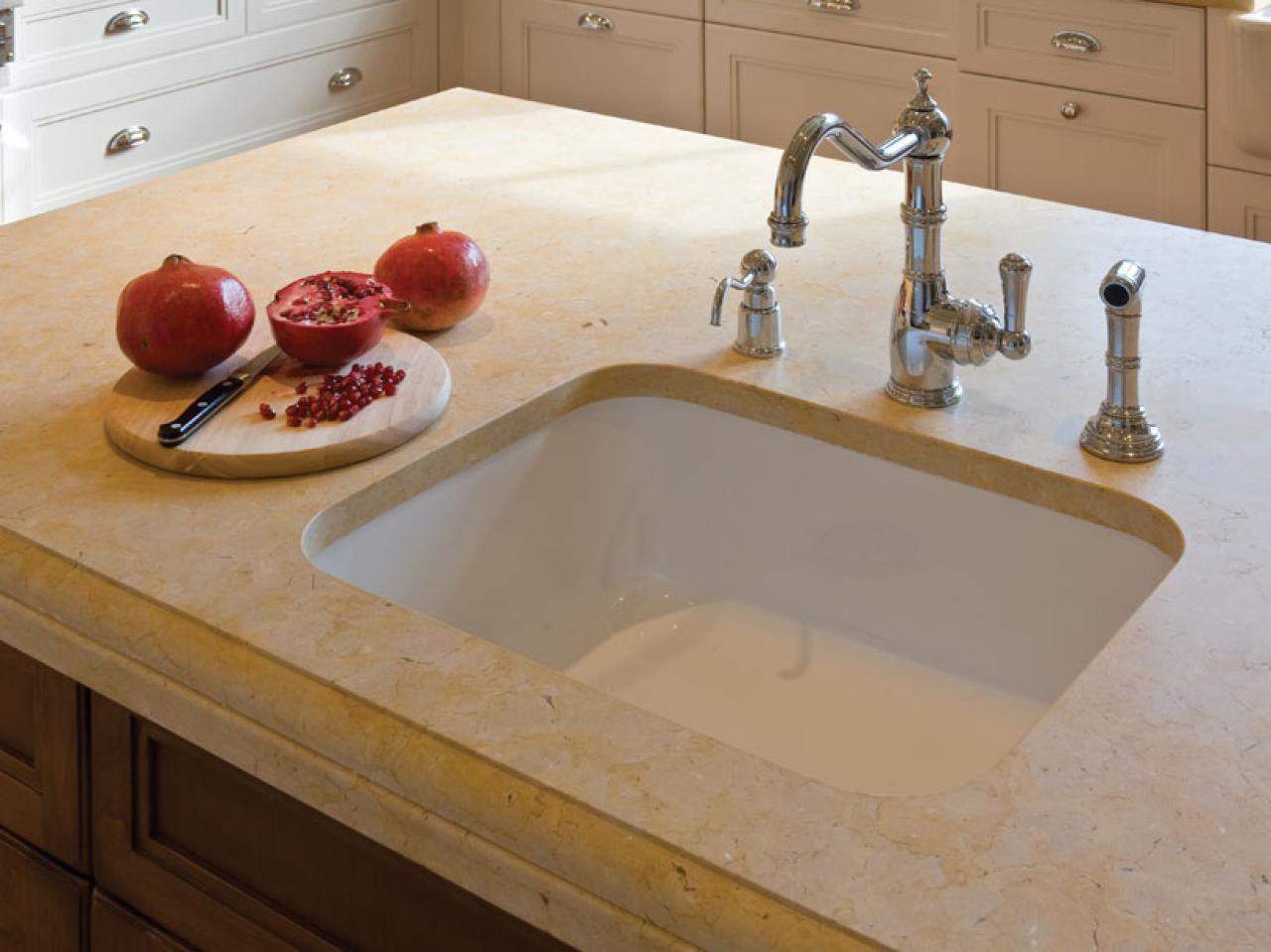 New Kitchen Countertops | HGTV - photo#10