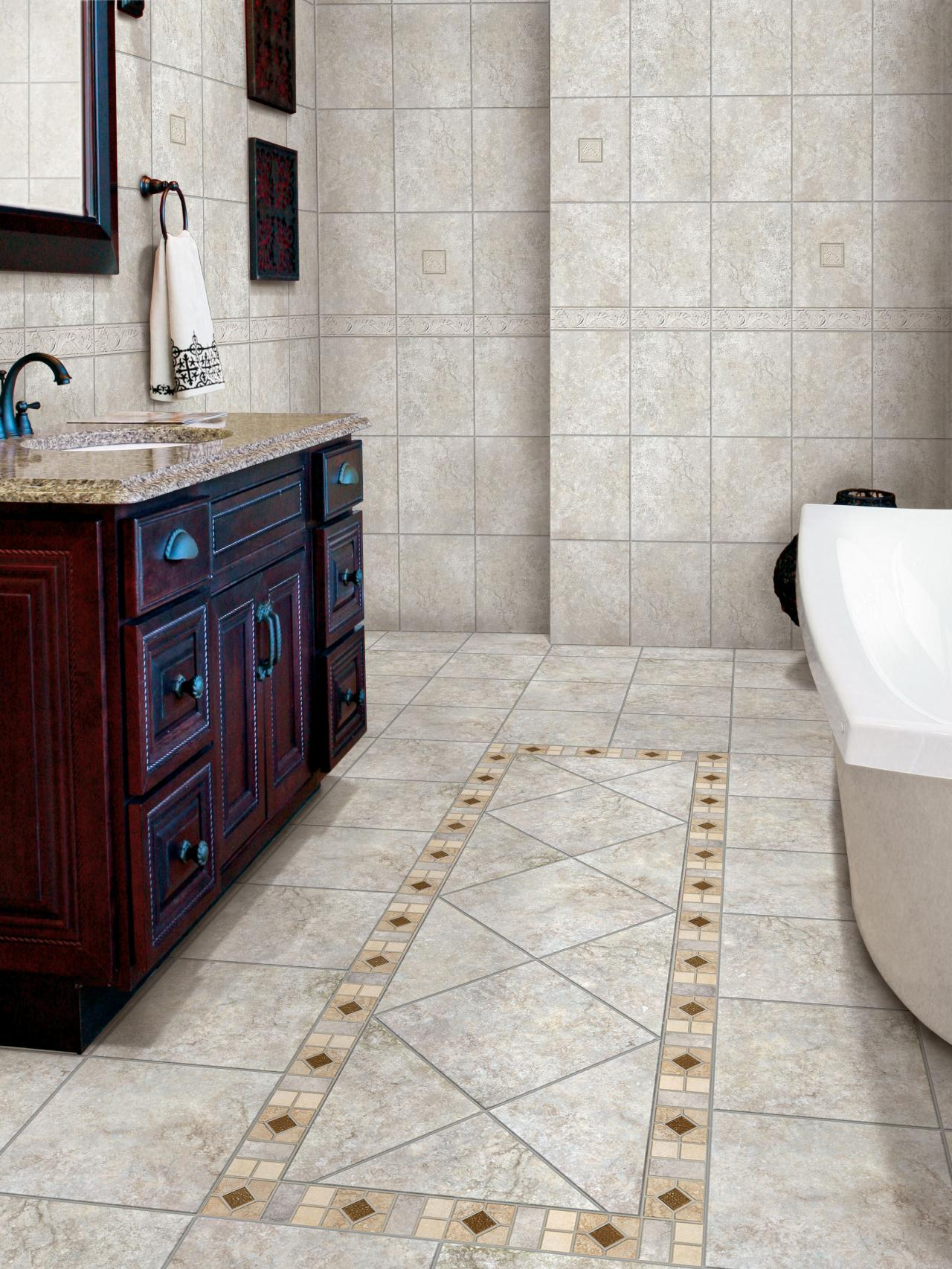 Reasons to choose porcelain tile hgtv soothing styles dailygadgetfo Choice Image