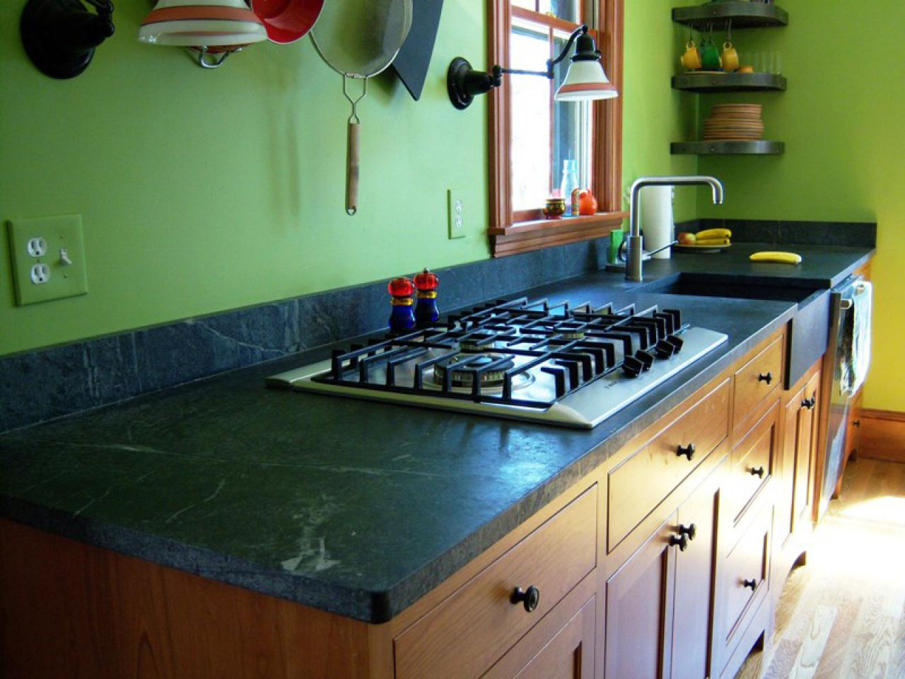 Uncategorized Soapstone Kitchen Countertops soapstone kitchen countertops hgtv countertops
