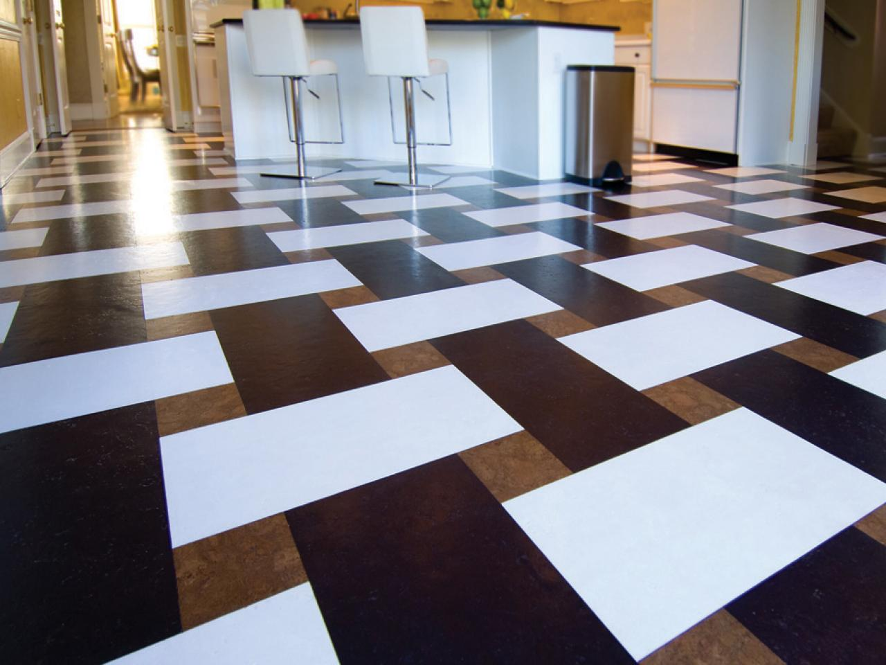 Design Modern Tile Floors cork flooring a natural choice hgtv choice