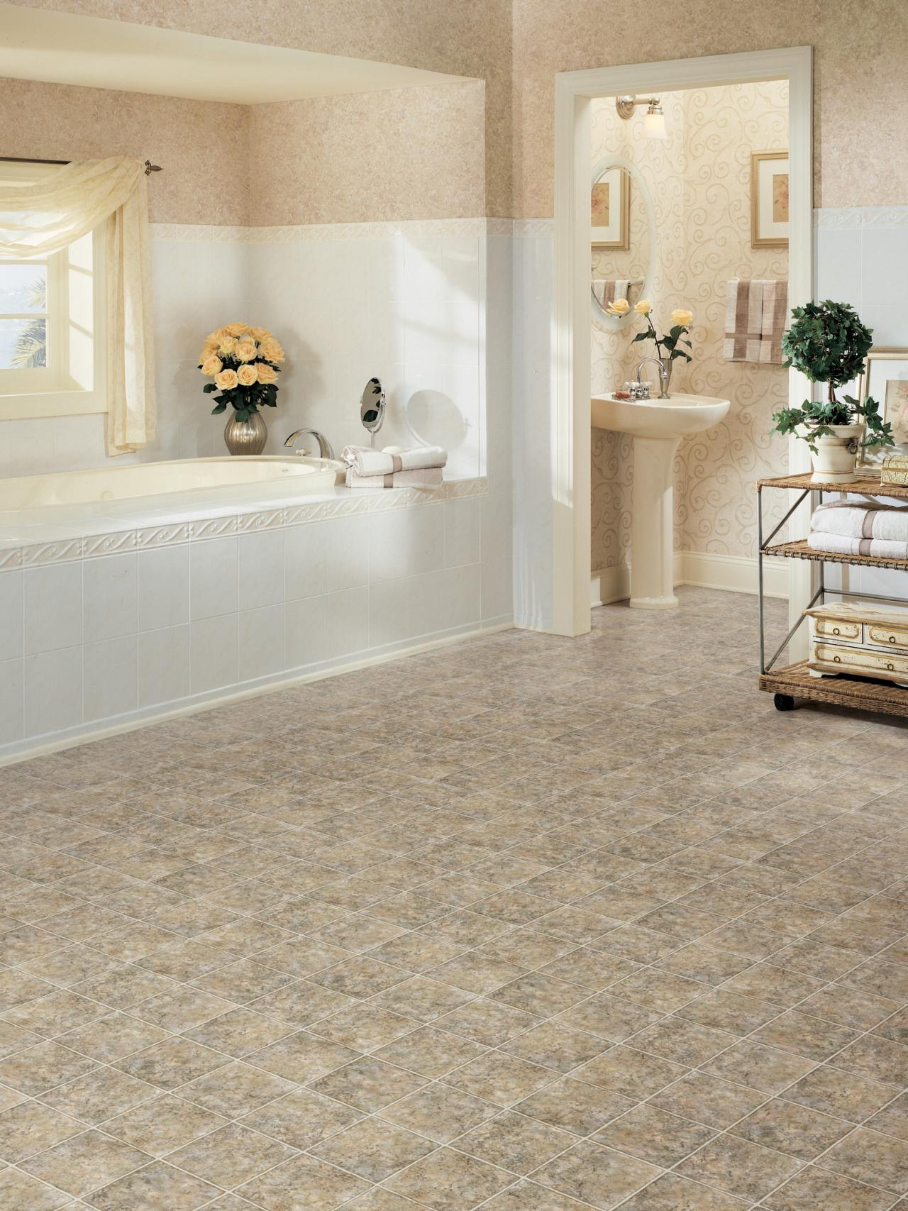 Ceramic tile bathroom countertops hgtv cheap ceramic tile dailygadgetfo Gallery