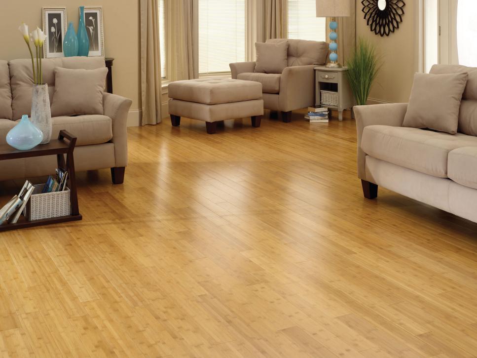 Bamboo Floors HGTV