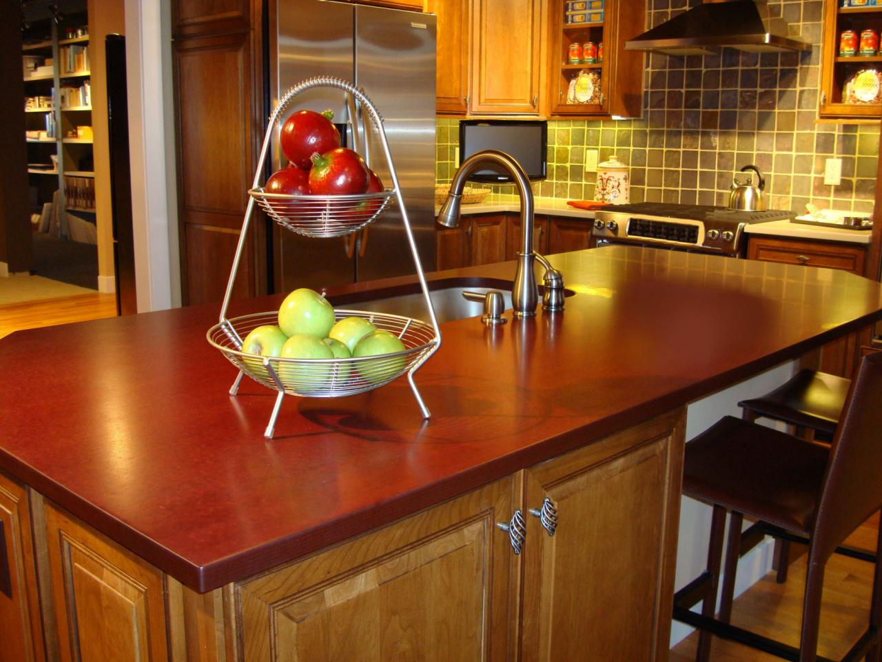 Kitchen countertop styles and trends kitchen designs for Style kitchen countertops