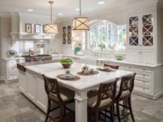 Timeless Kitchen Design Ideas for timeless decorating style amazing best timeless kitchen design Timeless Style White Kitchens Hgtv