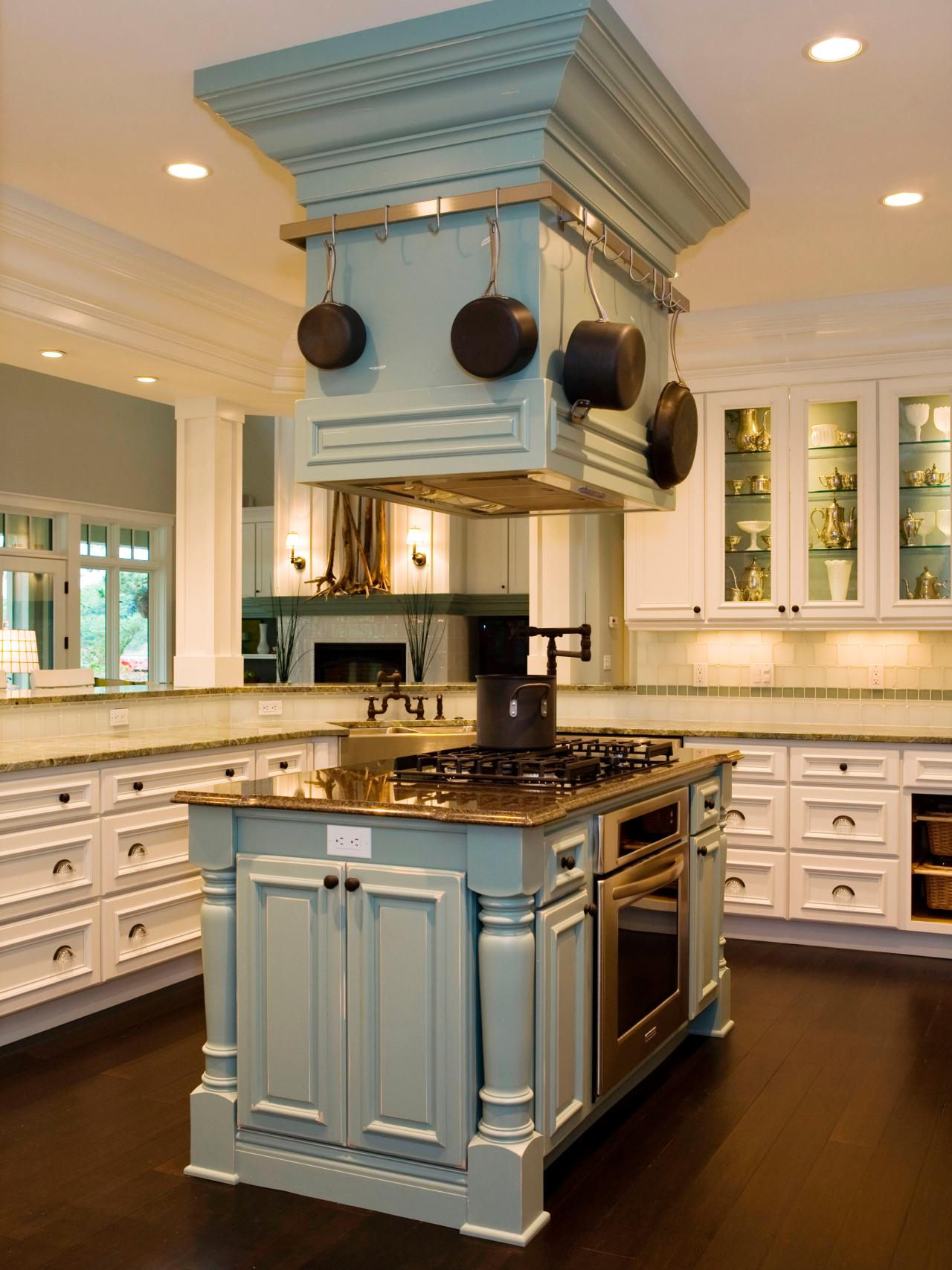 Furniture Kitchen Island Kitchen Island Furniture Hgtv