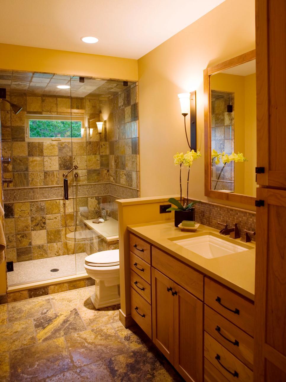 Bathroom Types In Photos