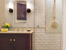 Starting A Bathroom Remodel Hgtv
