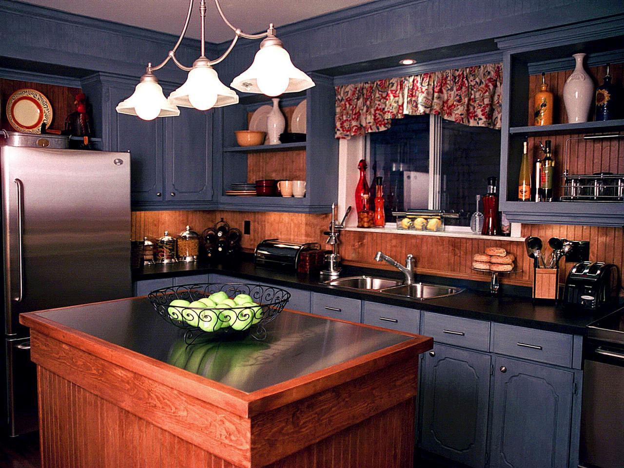 old kitchen cabinets pictures options tips ideas hgtv rich color