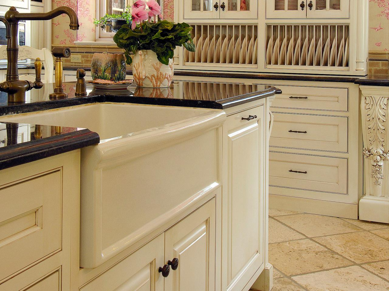 Kitchen Sink Styles and Trends Kitchen Designs - Choose Kitchen ...