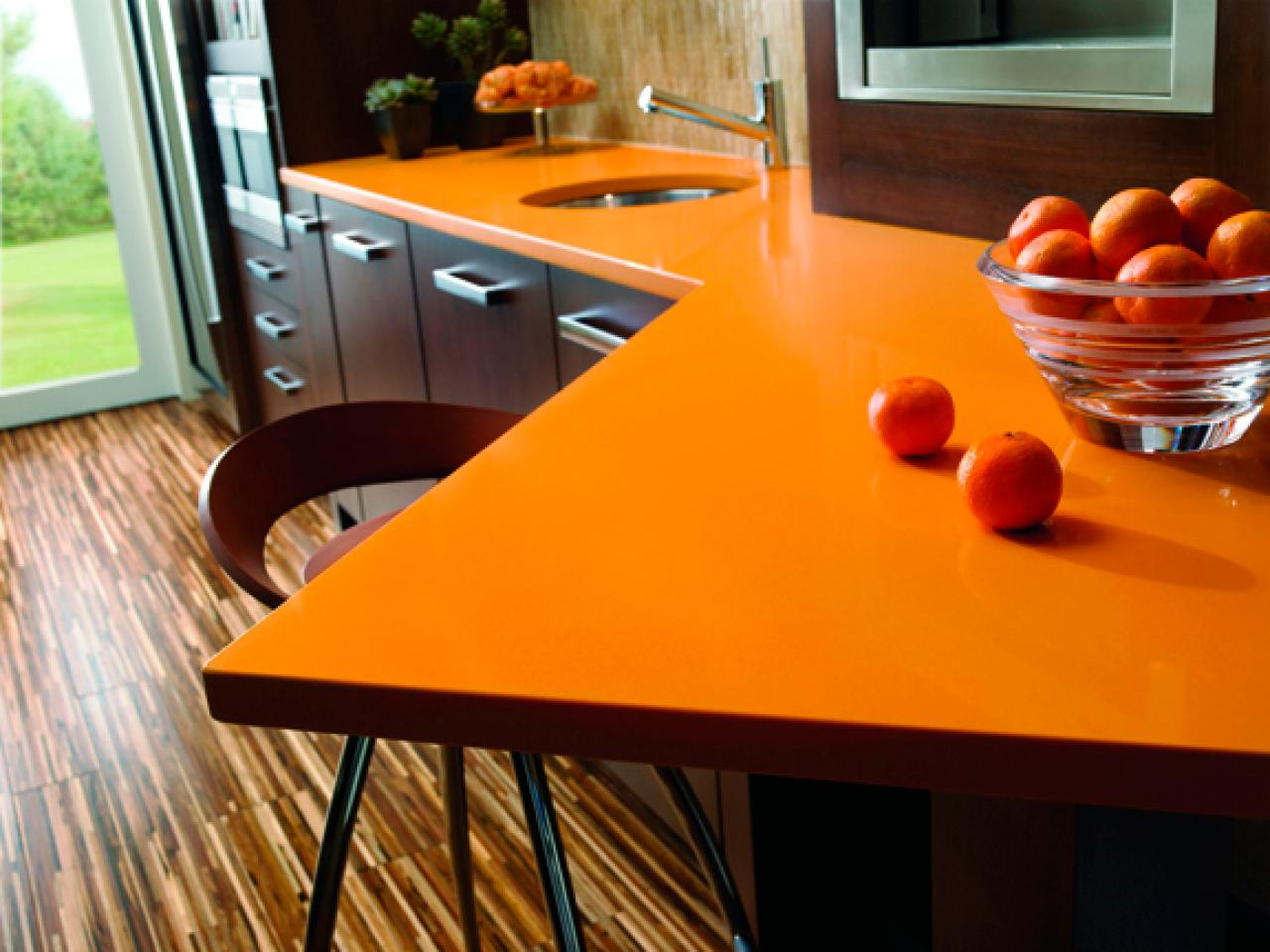 Kitchen Countertops: Kitchen Countertop Buying Guide