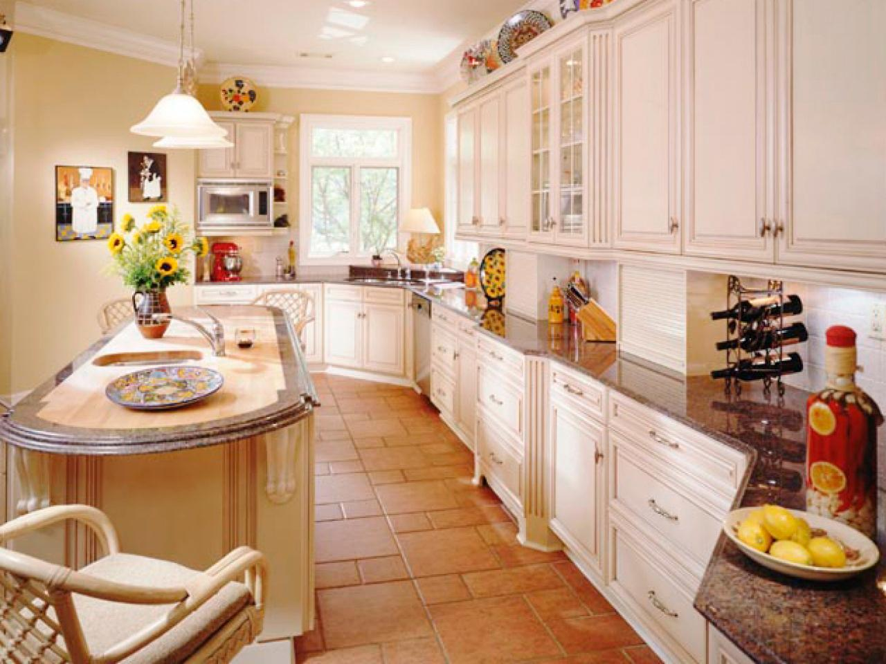 French Country Kitchens Kitchen Designs Choose Kitchen Layouts